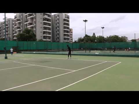Tennis Recruitment