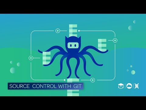 Intro to: Source Control with Git