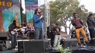 Murderer-Alborosie California Roots Festival 2014