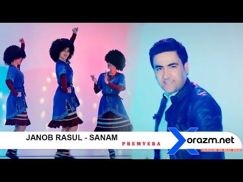 Janob Rasul - Sanam thumbnail