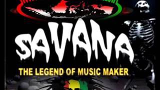 SAVANA  -Get Up Stand Up - Dangdut Koplo 2016