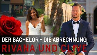 Rivana und Clive | Bachelor 2019 - die Abrechnung | Folge 8