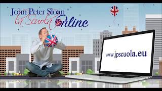 John Peter Sloan - La Scuola® ONLINE