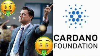 ADA Bullrun Potential as Cardano Leading Adoption In crypto-ecosystem