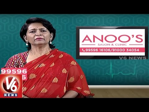 Advance Treatment For Skin Tone | Anoo's Salon & Clinic Services | Good Health | V6 News
