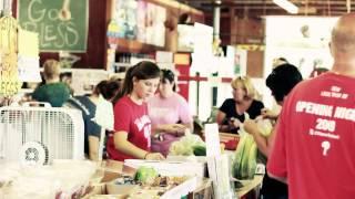New Jersey Farmers Market