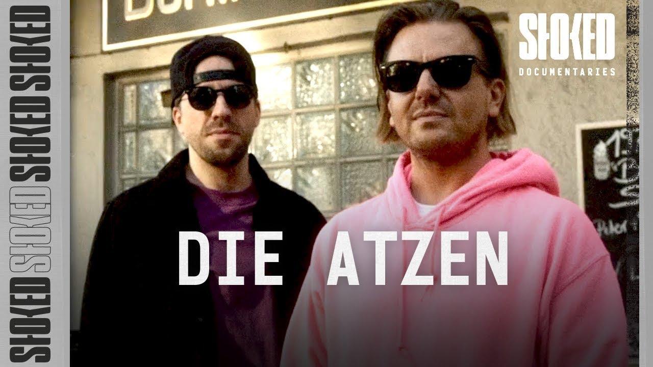Die Atzen Doku Von Untergrund Rap Freundschaft Hertha