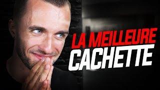 ON A TROUVÉ LA MEILLEURE CACHETTE ! (ft. Squeezie, Gotaga, Micka, Doigby)