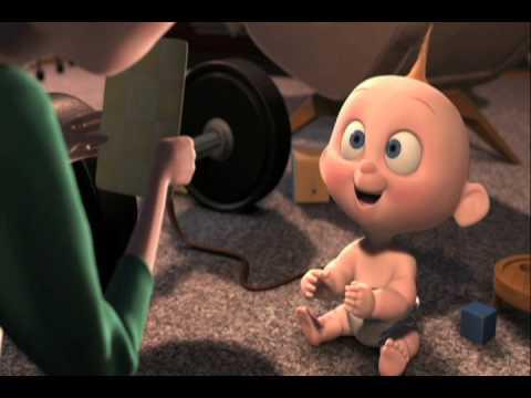 Pixar Short Films on ABC Family