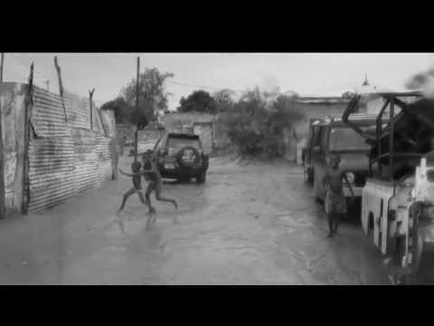 J.P - Rezo por Angola (Pobreza em Angola)