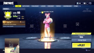 Fortnite 585+ WINS!!! V-BUCKS GIVEAWAY @1,000 Subscribers!!
