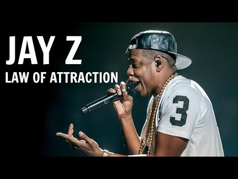 Jay Z - Law Of Attraction