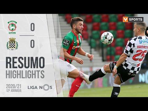 Maritimo Boavista Goals And Highlights
