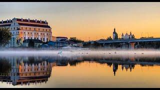 Сельский туризм в Беларуси
