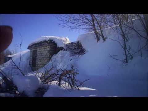 Обстановка в заливе. Село Кремёнки Старомайнский р-н, Ульяновская обл.