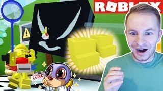 БОТИНОЧКИ В ОБНОВЛЕНИИ В СИМУЛЯТОРЕ ПЧЕЛОВОДА | Roblox - Bee Swarm Simulator