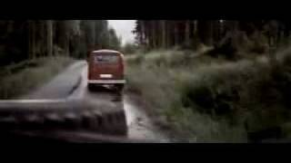 rovdyr trailer