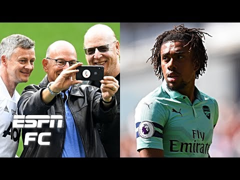 What's wrong with Manchester United's owners? Will Alex Iwobi be a success at Everton? | Extra Time
