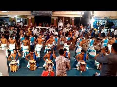 Team Shabhari , Mullakad Mangalore