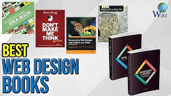 9 Best Web Design Books 2017