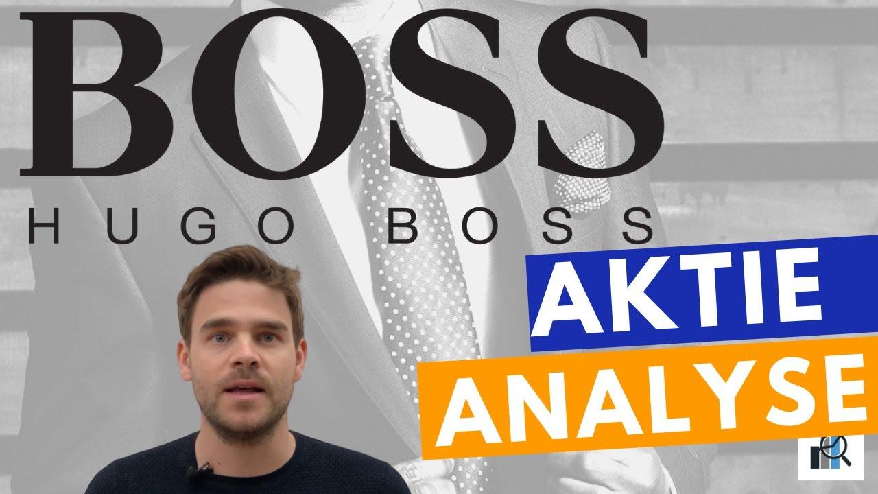 Hugo Boss Aktie Dividende