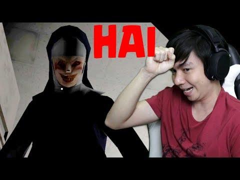 Akhirnya Lolos Juga - The Nun Horror Game Indonesia thumbnail
