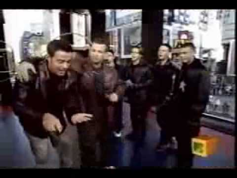 5ive-closer to me(version 3).wmv