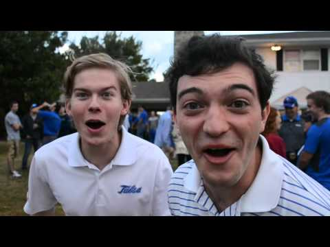 University of Tulsa Homecoming 2015