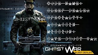 GHOST RECON WILDLANDS GHOST WAR PVP STREAM: SUBMIT PSN CHEATERS TO LINKS BELOW! FEATURING JCOLE