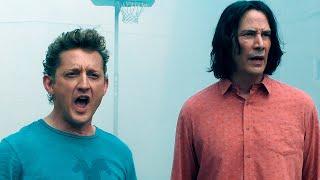 Билл и Тед — Русский трейлер (2020)