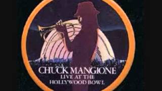 Hill Where the Lord Hides - Chuck Mangione