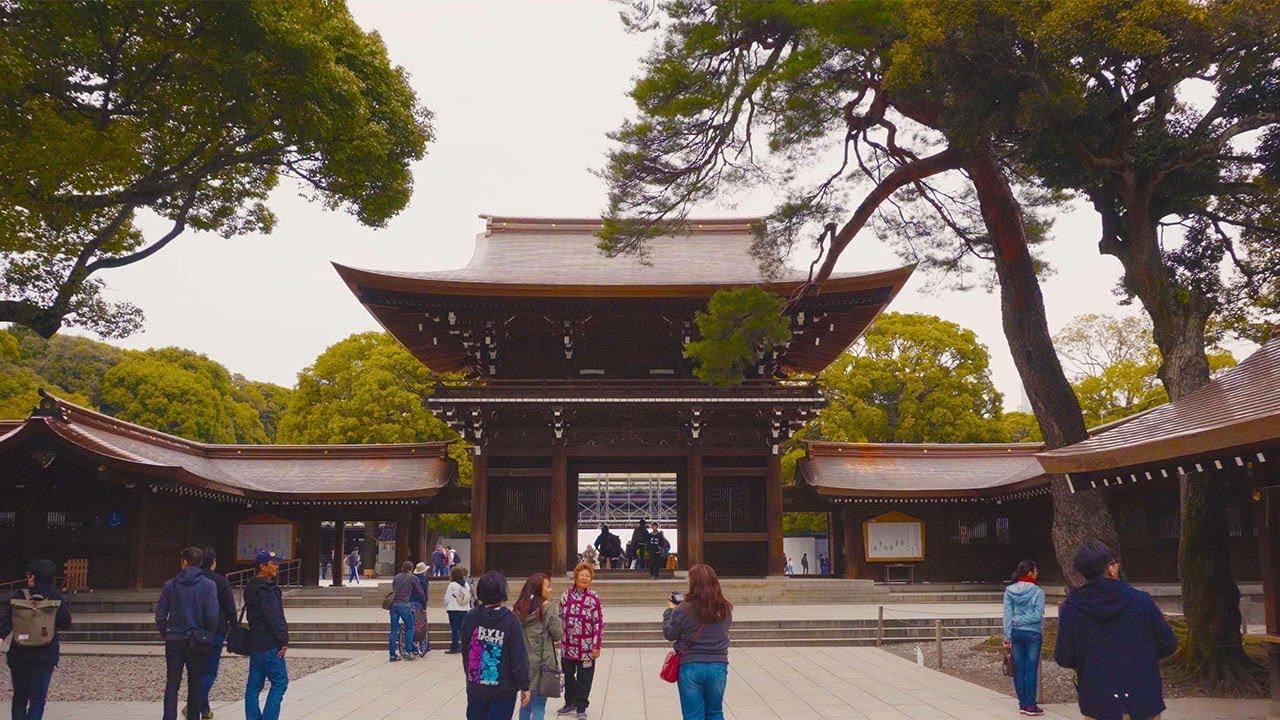 The Japan Trip Episode