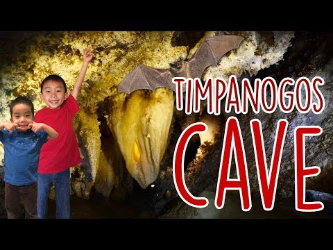 Steepest Hill Climb in the World (Timpanogos Cave National Monument): Traveling with Kids