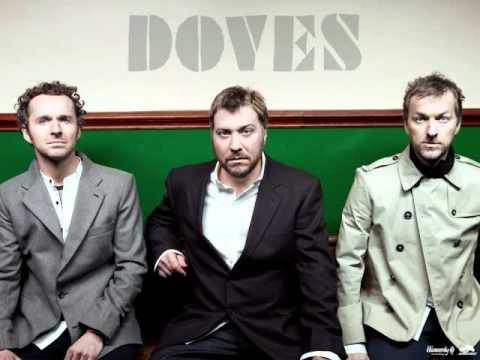 Doves - Words (Echoboy Remix)