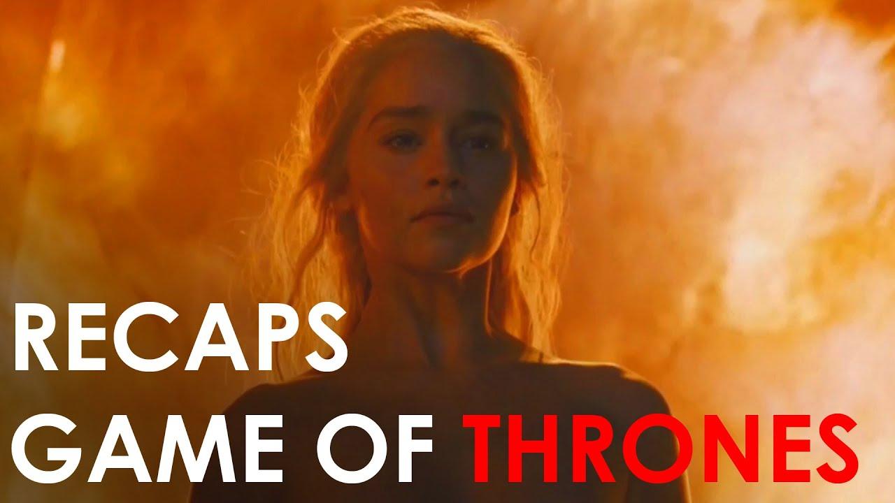 Game Of Thrones Staffel 2 Folge 1