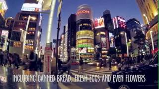 9 Amazing Facts About Tokyo