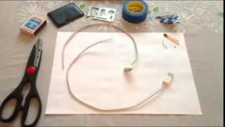 Как починить зарядку на iPhone