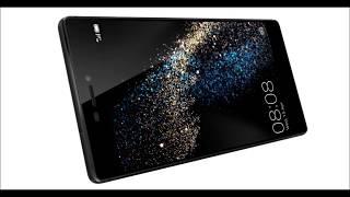 Huawei P8 - Как отделить стекло от дисплея (таймлапс видео).