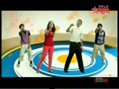 @Bhalobasha.Kom ~ Title Song - 17 AUGUST 2010 PROMO.Xvid