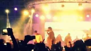Thaikkudam Live @Bangalore I  Fish Rock!