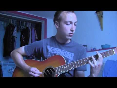 a cover of
