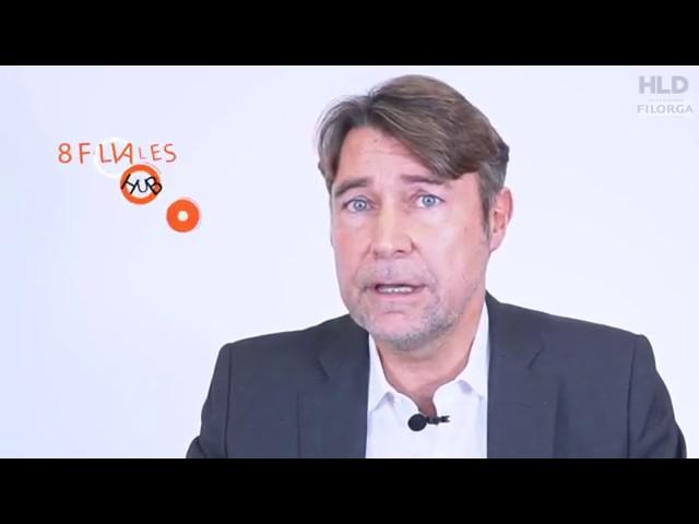 Interview par HLD de Didier Tabary, président des laboratoires Filorga et SVR International