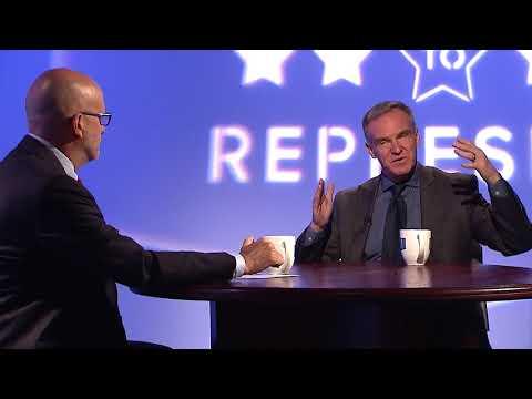 Race To Represent 2017: Manhattan District Attorney Candidate Marc Fliedner