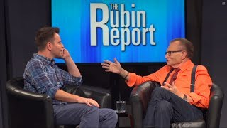 Larry King On Gay Rights, Civil Rights & 2016