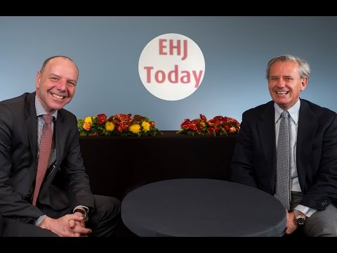 EHJ Today - New ESC Guidelines on Diabetes and CVD