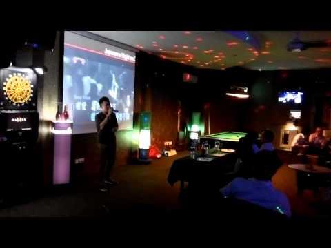 你把我灌醉- CHEVRON Singapore Singing Competition by Nic Teo