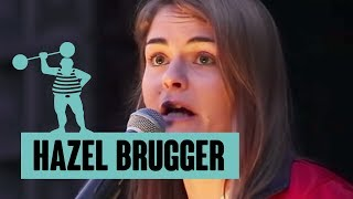 Hazel Brugger – Meinung zum Auftritt