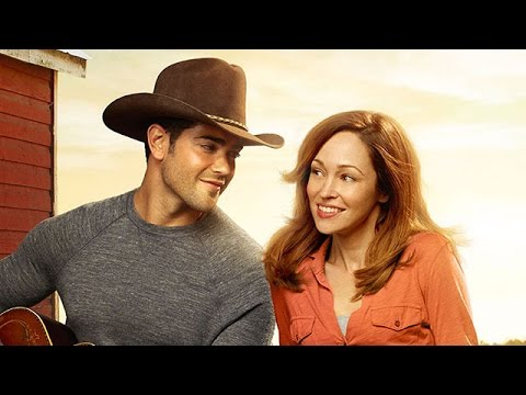 Cowboy Rides Away - By Jesse Metcalfe - Hallmark Channel