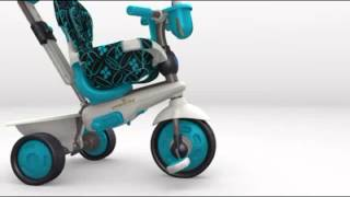 Smart Trike Dream at Toys