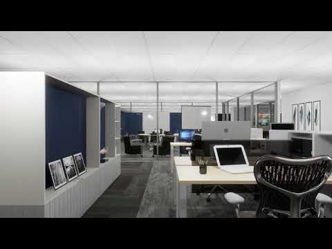 The Workspace Possibilities Are Endless at One Capital Center in Downtown Boise, Idaho